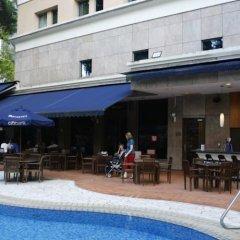 The Elizabeth Hotel by Far East Hospitality фото 7