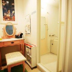 Отель Hikari House Токио удобства в номере фото 2