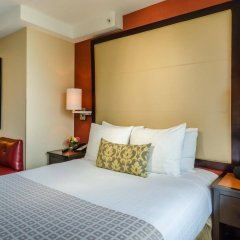 Отель Beacon Hotel & Corporate Quarters США, Вашингтон - отзывы, цены и фото номеров - забронировать отель Beacon Hotel & Corporate Quarters онлайн комната для гостей фото 4