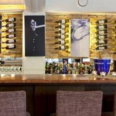 Отель Thon Europa Осло гостиничный бар
