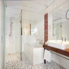 Nordic hotel Forum ванная