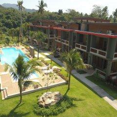 Отель Lanta Infinity Resort Ланта детские мероприятия