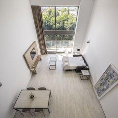 Отель Be Flats Turia удобства в номере