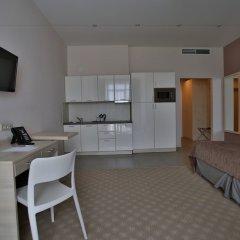 Sport Inn Hotel & Wellness в номере