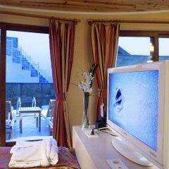 Granada Luxury Resort & Spa Турция, Аланья - 1 отзыв об отеле, цены и фото номеров - забронировать отель Granada Luxury Resort & Spa онлайн удобства в номере фото 2