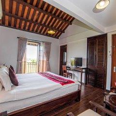 Отель Hoang Dao Villa комната для гостей фото 2