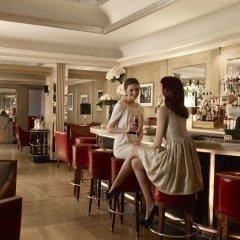 Отель Claridge's гостиничный бар