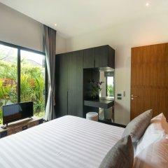 Отель Luxury 3 Bedroom Villa CoCo комната для гостей фото 2
