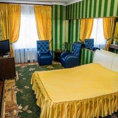 Гостиница Малибу
