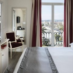Отель Hôtel Suisse комната для гостей фото 4