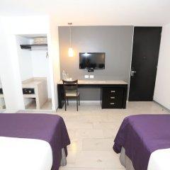 Hotel Senorial удобства в номере