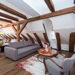 Апартаменты EMPIRENT Apartments Prague Castle интерьер отеля фото 3