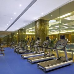 Xian Tianyu Fields International Hotel фитнесс-зал фото 2