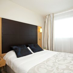 Отель Residhome Toulouse Occitania Франция, Тулуза - отзывы, цены и фото номеров - забронировать отель Residhome Toulouse Occitania онлайн комната для гостей фото 2