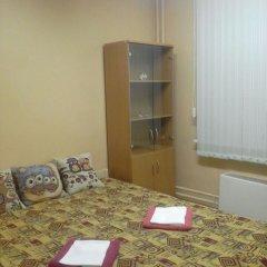 Отель Жилое помещение Wood Owl Москва комната для гостей фото 3