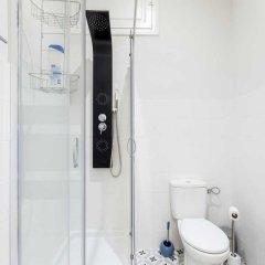 Отель Design Guestroom Barcelona Arc de Triomf Барселона ванная