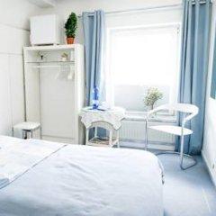 Отель Patzina Exklusiv комната для гостей фото 3