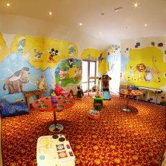 Отель Голден Пэлэс Резорт енд Спа Цахкадзор детские мероприятия