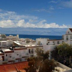 Отель Colina do Mar Португалия, Албуфейра - отзывы, цены и фото номеров - забронировать отель Colina do Mar онлайн балкон