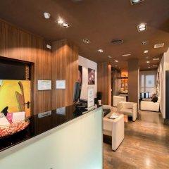 Отель Petit Palace Tres Cruces Испания, Мадрид - отзывы, цены и фото номеров - забронировать отель Petit Palace Tres Cruces онлайн спа