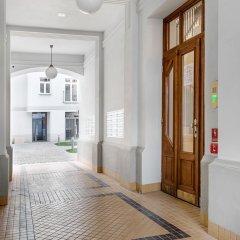 Отель Old Praga Metro Studio Польша, Варшава - отзывы, цены и фото номеров - забронировать отель Old Praga Metro Studio онлайн интерьер отеля фото 2