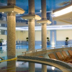 Hotel Haffner бассейн