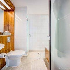 Apex City of Edinburgh Hotel ванная