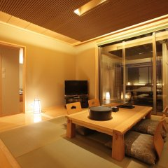 Отель Bettei Soan Минамиогуни комната для гостей фото 5