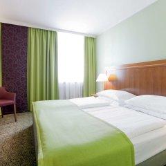 Отель Mercure Westbahnhof Вена комната для гостей фото 4