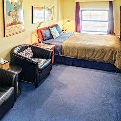 Отель Chelsea Pines Inn США, Нью-Йорк - отзывы, цены и фото номеров - забронировать отель Chelsea Pines Inn онлайн комната для гостей фото 3