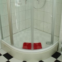 Hotel Altes Hafenhaus ванная