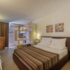 Отель Abitare in Vacanza Италия, Синискола - отзывы, цены и фото номеров - забронировать отель Abitare in Vacanza онлайн комната для гостей фото 4