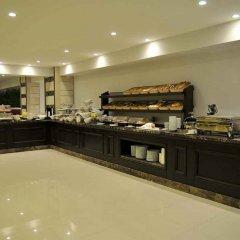 Отель ROX Стамбул питание фото 2