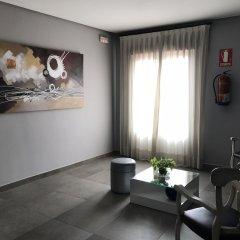 Отель Hostal Cafe Gutgreco комната для гостей фото 5