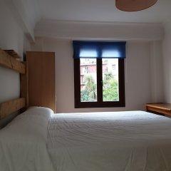 Отель Felipe IV Испания, Сан-Себастьян - отзывы, цены и фото номеров - забронировать отель Felipe IV онлайн комната для гостей фото 2