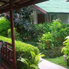 Samui Island Beach Resort & Hotel фото 4