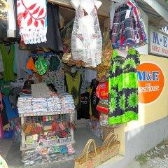 Отель M and E Guesthouse Филиппины, остров Боракай - отзывы, цены и фото номеров - забронировать отель M and E Guesthouse онлайн развлечения