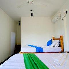 Отель The Yala Adventure комната для гостей фото 2