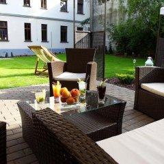 Отель Aurora Residence Польша, Лодзь - отзывы, цены и фото номеров - забронировать отель Aurora Residence онлайн