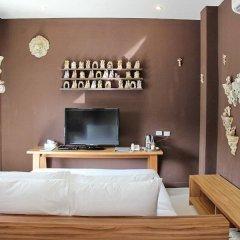 Pimnara Boutique Hotel 3* Стандартный номер с двуспальной кроватью фото 7