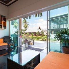 Отель David Residence комната для гостей
