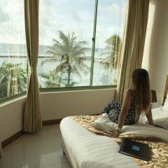 Отель Season Holidays Мальдивы, Мале - отзывы, цены и фото номеров - забронировать отель Season Holidays онлайн комната для гостей