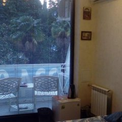 Гостиница Kurortny 75 Appartment комната для гостей фото 4