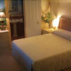 Отель Royal Pavillion Townhouse Hotel Великобритания, Брайтон - отзывы, цены и фото номеров - забронировать отель Royal Pavillion Townhouse Hotel онлайн комната для гостей фото 5