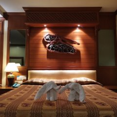 Отель Royal Ivory Sukhumvit Nana by Compass Hospitality