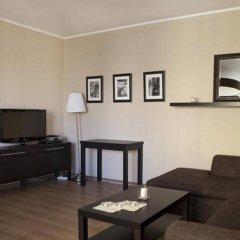 Отель Apartament Orient Польша, Познань - отзывы, цены и фото номеров - забронировать отель Apartament Orient онлайн комната для гостей