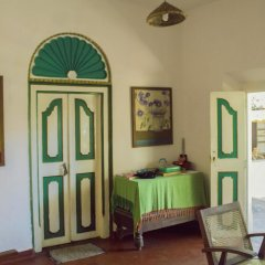 Отель Palm Villa удобства в номере фото 2