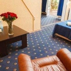 Гостиница Грэйс Кипарис удобства в номере фото 7