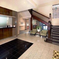 ibis Styles Kingsgate Hotel (previously all seasons) интерьер отеля фото 2