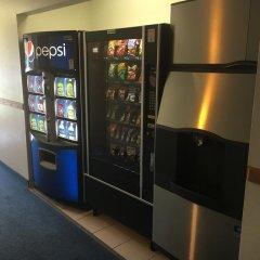 Отель Super 8 Emmetsburg питание фото 2